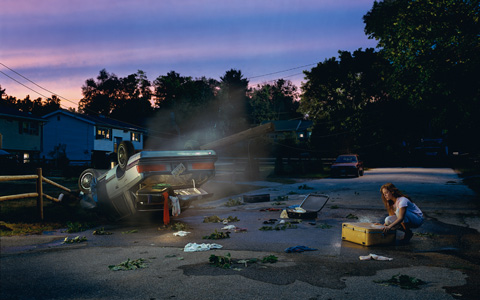 Gregory Crewdson, Untitled, 2002
